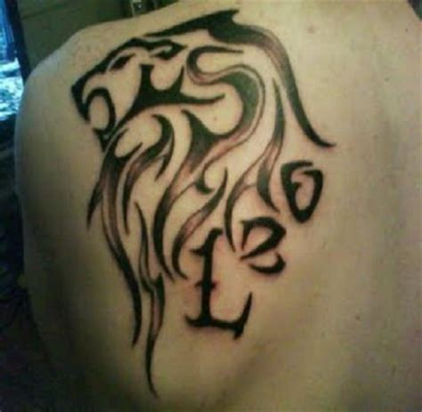 tattoo on left shoulder blade leo pics tattoo on left shoulder blade tattoo from itattooz
