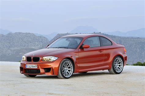 Bmw 1er Coupe M Heckschürze by 2010 Bmw 1 Series M Coup 233 Bmw Supercars Net