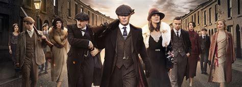bbc news peaky blinders the tricks of creating a tv drama peaky blinders uktv shows bbc worldwide new zealand