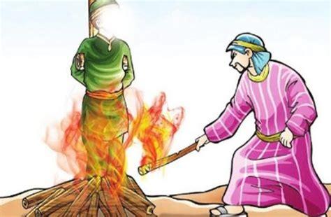 film yang menceritakan kisah nabi nuh kisah nabi ibrahim yang dibakar hidup hidup islamidia com