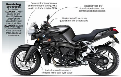 Bmw Motorrad K1300r by A Quick Spin On Bmw K1300r Australian Motorcycle News