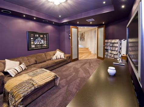 16 stunning purple living room design ideas