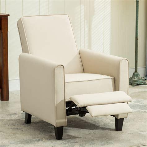 Modern Reclining by Recliner Club Chair Living Room Home Modern Design Recline