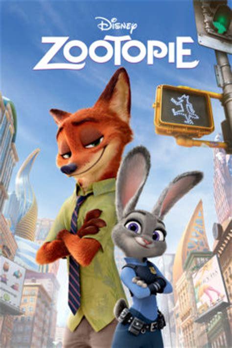 film streaming zootopie zootopie dvd blu ray