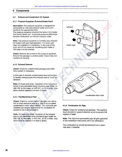 webasto sel heater wiring diagram wiring diagram images