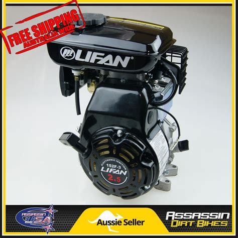 80cc Engine by Assassin Usa 80cc Complete Engine Ohv 4 Stroke Go
