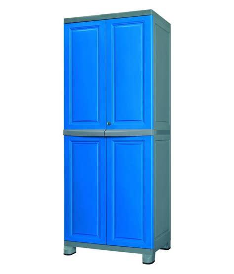 Nilkamal Cupboard Price List - nilkamal freedom cabinet fb1 dbl gry prices