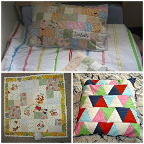 Starting A Quilt by Quilting For Beginners Sew Delicious