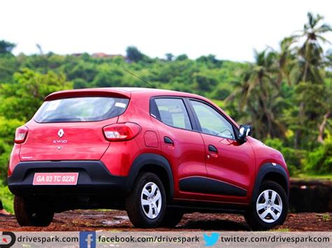 renault kwid on road price 2015 renault kwid disadvantages cons pros advantages