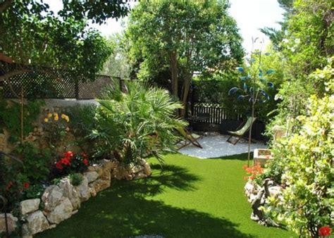 Paysager Un Petit Jardin by Am 233 Nagement Petit Jardin Quelques Conseils Utiles