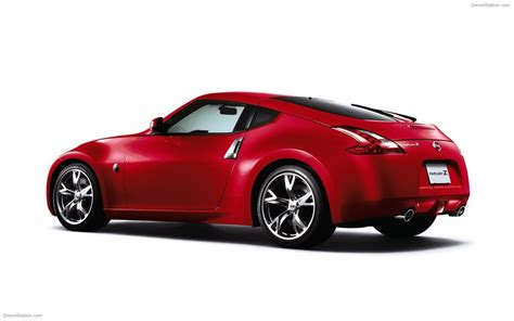 fairlady z nissan new fairlady z widescreen exotic car wallpapers 20