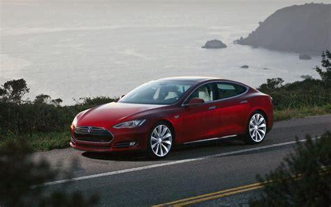 Model S Tesla Prix
