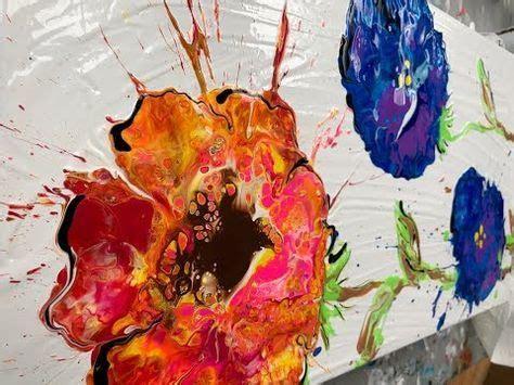pintar un cuadro abstracto como pintar un cuadro facil como pintar un cuadro