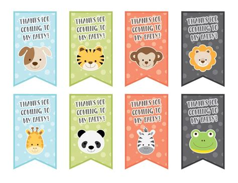 printable zoo banner 83 best images about zoo birthday on pinterest jungle