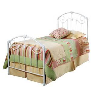 Twin Bedroom Set Sears Hillsdale Amelia Twin Bed Set Sears