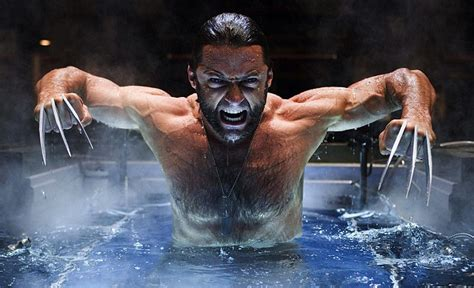 will another actor play wolverine i d jump off an 80ft cliff into the sea hugh jackman