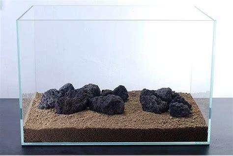 Merk Pupuk Dasar Aquascape Terbaik cara membuat aquascape yang murah dan sederhana