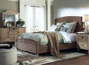 seagrass bedroom sets hton seagrass bedroom wicker 2000 bed