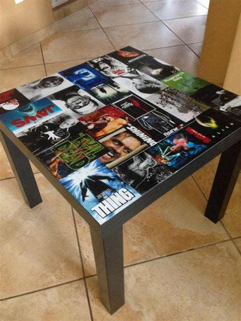 horror themed home decor be cool cheap end tables and classic on pinterest
