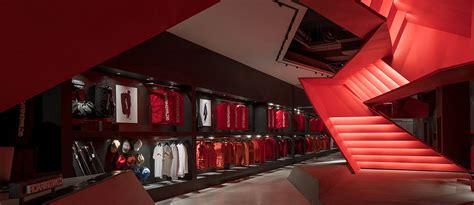 domani designs roaringwilds  shenzhen flagship store