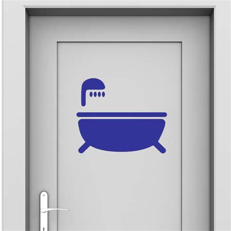 Sticker Baignoire by Sticker Design Baignoire Stickers Salle De Bain Mur