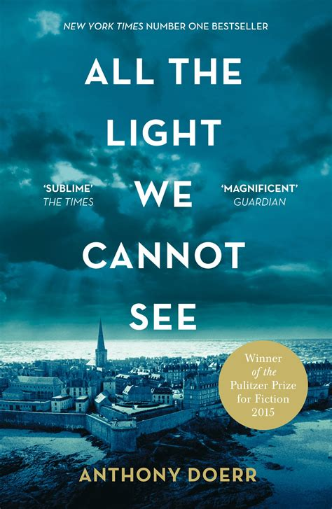 Reading Guide All The Light We Cannot See By