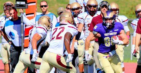 west chester university athletics 2015 football golden ram football club game report west chester 44