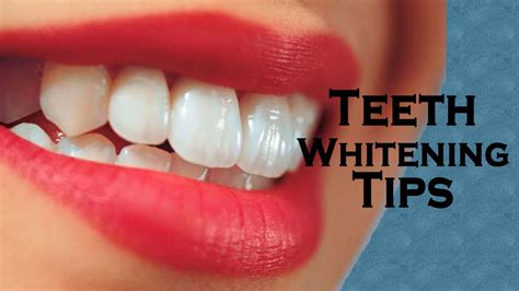 home remedies for teeth whitening using ingredients around