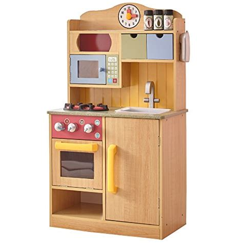 10 best wooden play kitchens for top kitchens