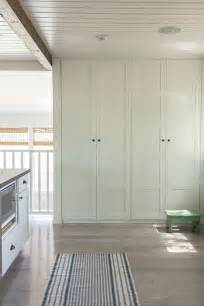quot built in quot pantry using ikea pax wardrobes this might be