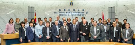 Hkust Mba Dual Degree by Hkust Partners With Skolkovo Business School To Launch