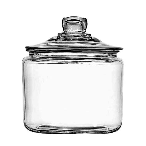 Jar Cover 3 jar with cover 3 qt each