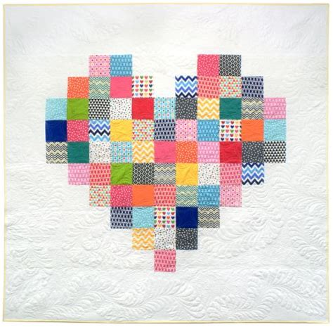 Easy Patchwork Quilt Patterns Free - you ll these 18 free easy quilt patterns free