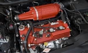 Toyota Supercharger Car And Driver