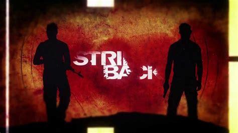 theme song strike back strike back opening theme youtube