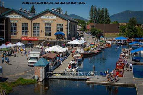 idaho boats 2017 sandpoint antique and classic boat show acbs