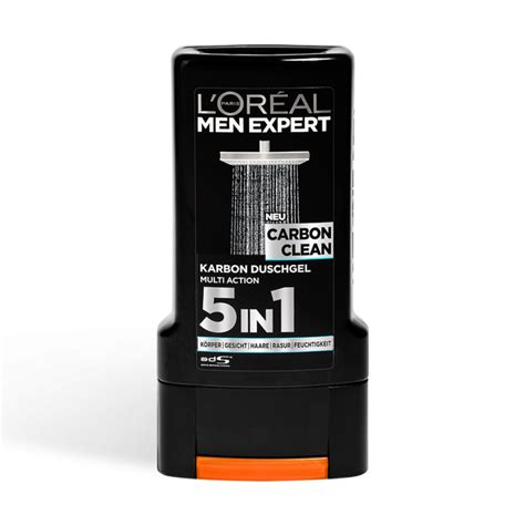 l oreal expert power daily charcoal wash price in india buy l oreal 300ml loreal expert carbon clean shower gel 5 in 1 cheap new
