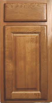 Oak Kitchen Cabinet Doors Unfinished Oak Raised Panel Cabinet Doors Cabinets Matttroy
