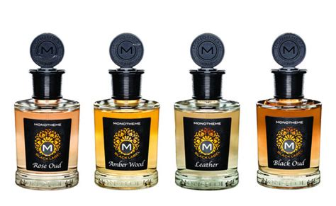 Parfum Ambassador Black Label monotheme in usa black label fragrances black oud leather oud wood