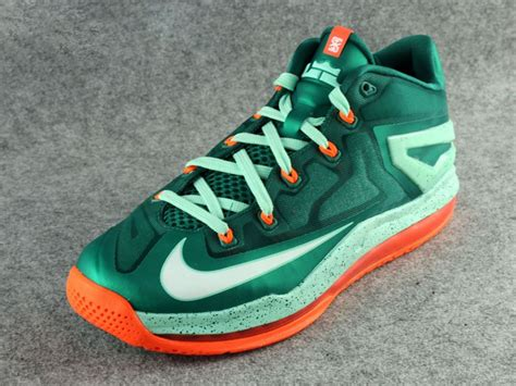 Lebron 11 Low Vase by Release Date Nike Lebron 11 Low Biscayne Sole Collector