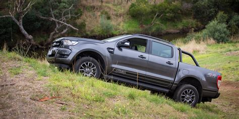 ford ranger 2017 ford ranger fx4 review caradvice