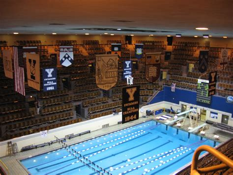 kiphuth of yale a swimming dynasty books yale pool swimming world news