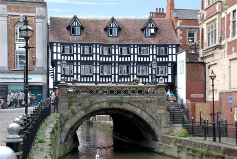 lincoln lincolnshire beenthere donethat high bridge lincoln lincolnshire