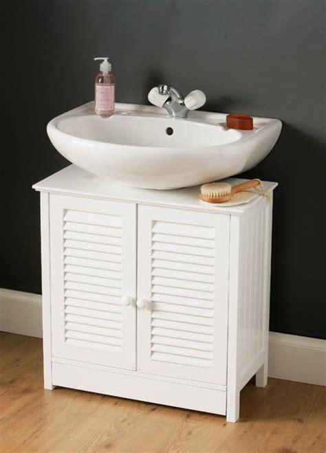 bathroom pedestal sink storage 20 clever pedestal sink storage design ideas pedestal