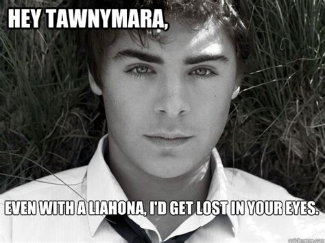 Zac Efron Meme - zac efron hey girl meme hey tawnymara even with a liahona