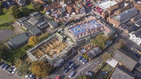 News Drone My Business Ltd Stunning Aerial 4k Filming