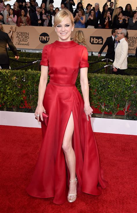 Catwalk To Carpet Sag Awards by Sag Awards 2016 All The Dresses On The