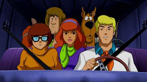 what of was scooby doo scooby doo scooby doo picture