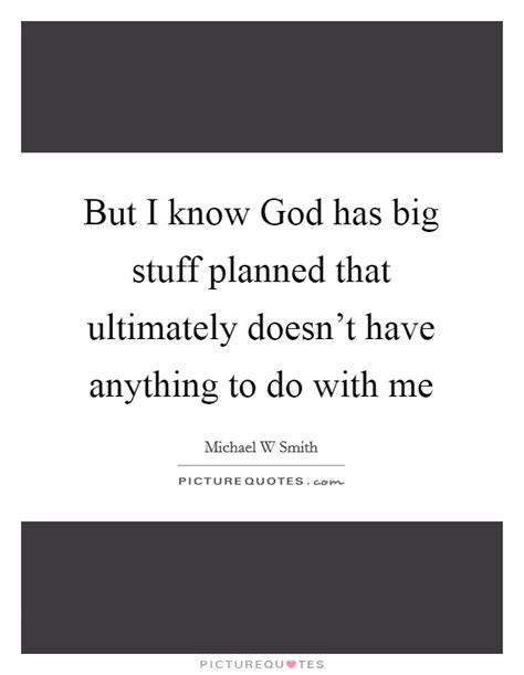 Big Plans Quotes | Big Plans Sayings | Big Plans Picture