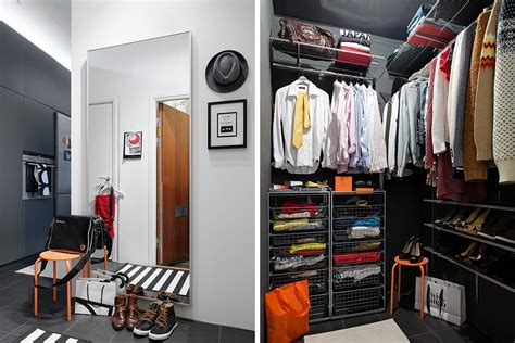 Interior Design Closet by Walk In Closet Ideas Interior Design Ideas